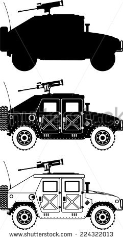 4x4 car transfer unit clipart picture free library Armored Vehicle Stock Images, Royalty-Free Images & Vectors ... picture free library