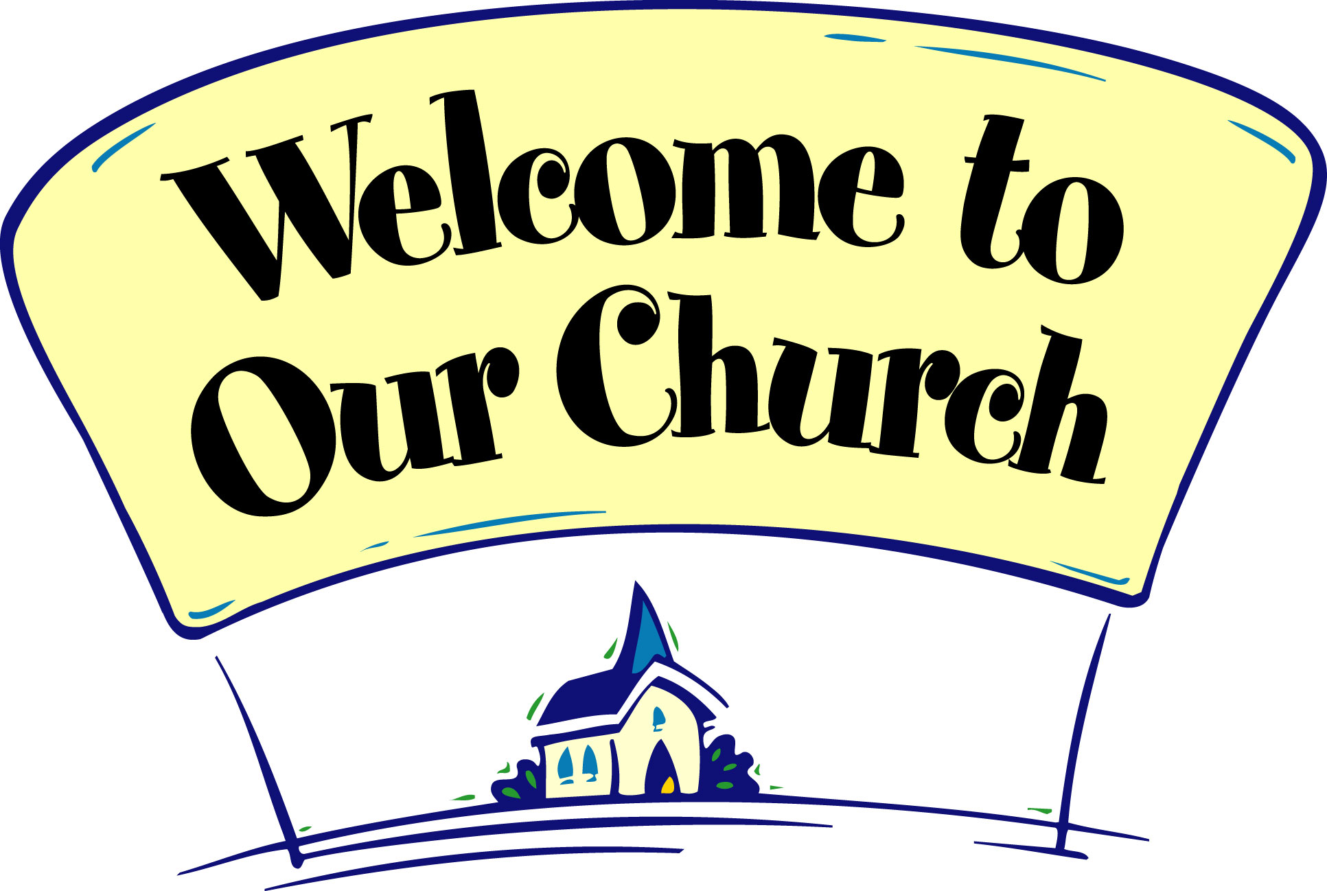 Images clipartbarn . Free clipart welcome to church patriotic
