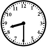 Half past clipart vector library download clock vector library download
