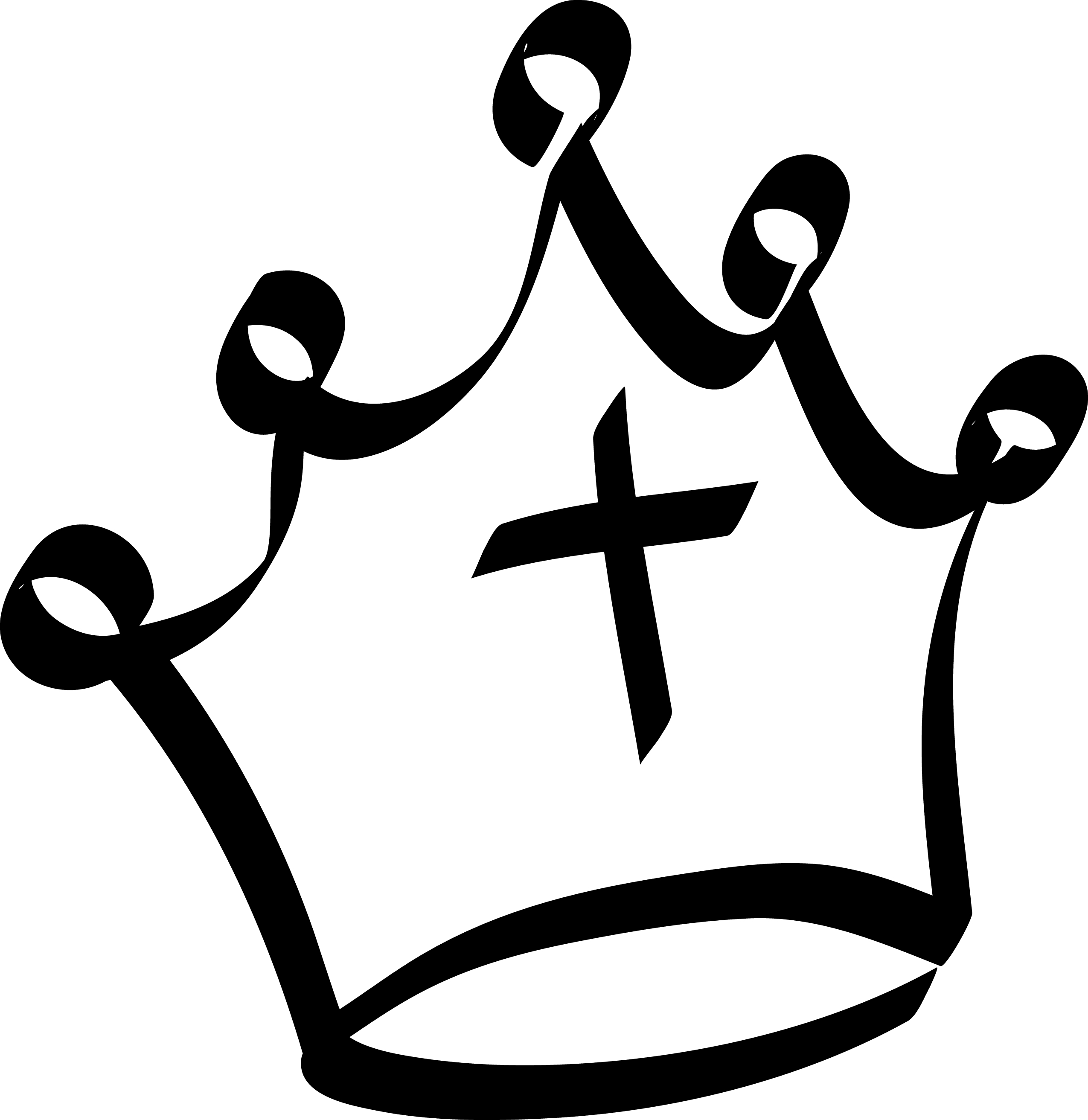 5 christian crowns clipart vector free Free Simple King Crown Drawing, Download Free Clip Art, Free Clip ... vector free