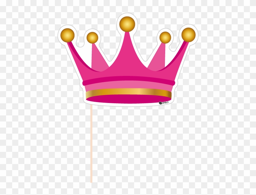 5 christian crowns clipart image black and white library Pink Crown Png - Crowns For Photo Booth, Transparent Png - 600x600 ... image black and white library