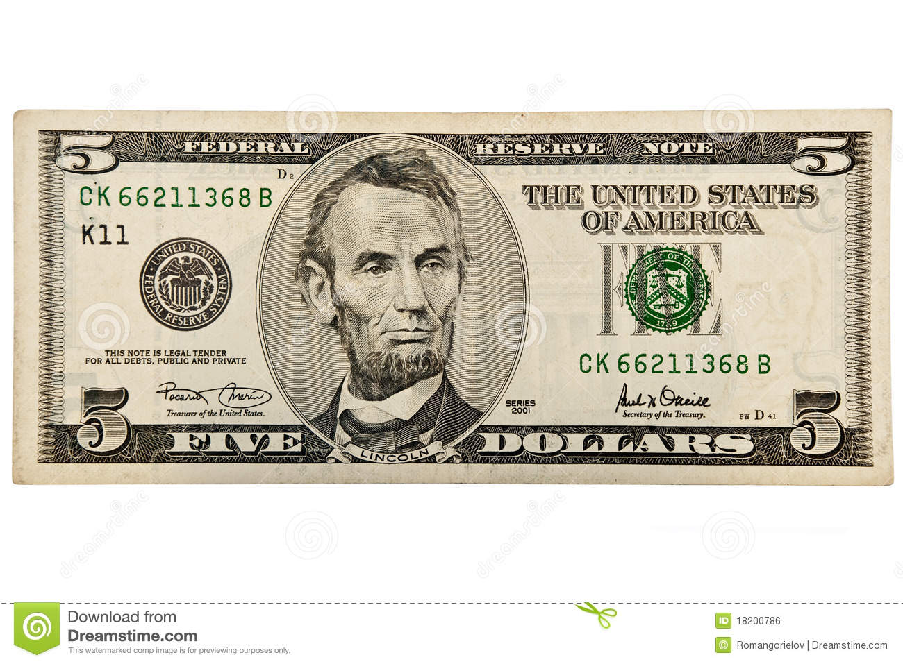 5 dollars clipart picture transparent stock 5 dollars clipart 4 » Clipart Station picture transparent stock