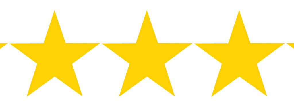 5 estrelas clipart jpg black and white stock 5 Gold Stars | Free download best 5 Gold Stars on ClipArtMag.com jpg black and white stock