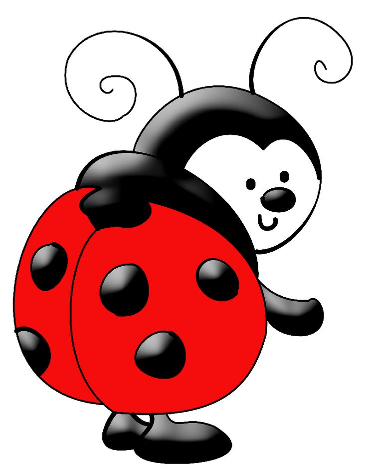 5 little ladybugs clipart banner library Free Ladybugs Clipart, Download Free Clip Art, Free Clip Art on ... banner library