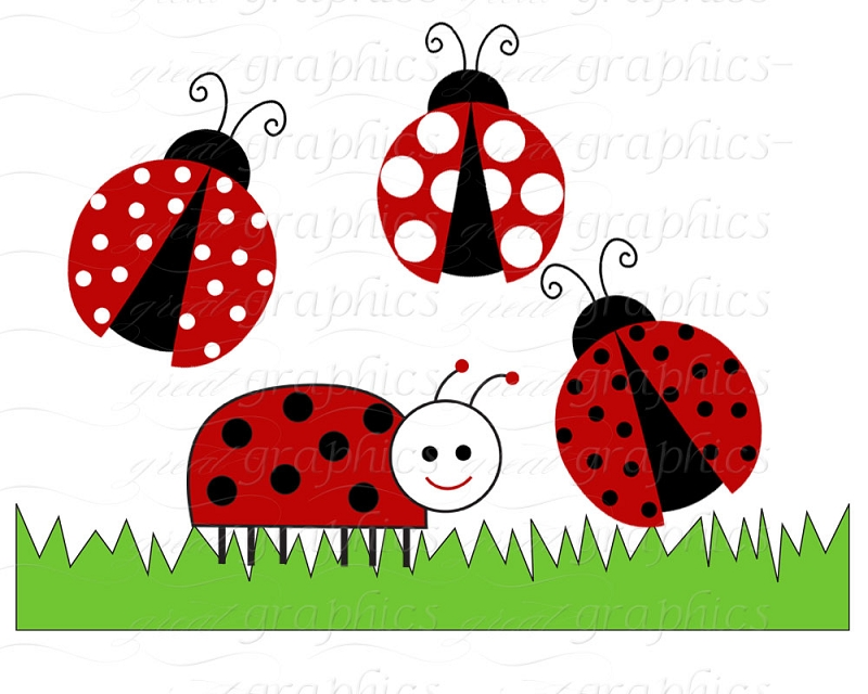 5 little ladybugs clipart clip art library download Free Ladybug Clip, Download Free Clip Art, Free Clip Art on Clipart ... clip art library download