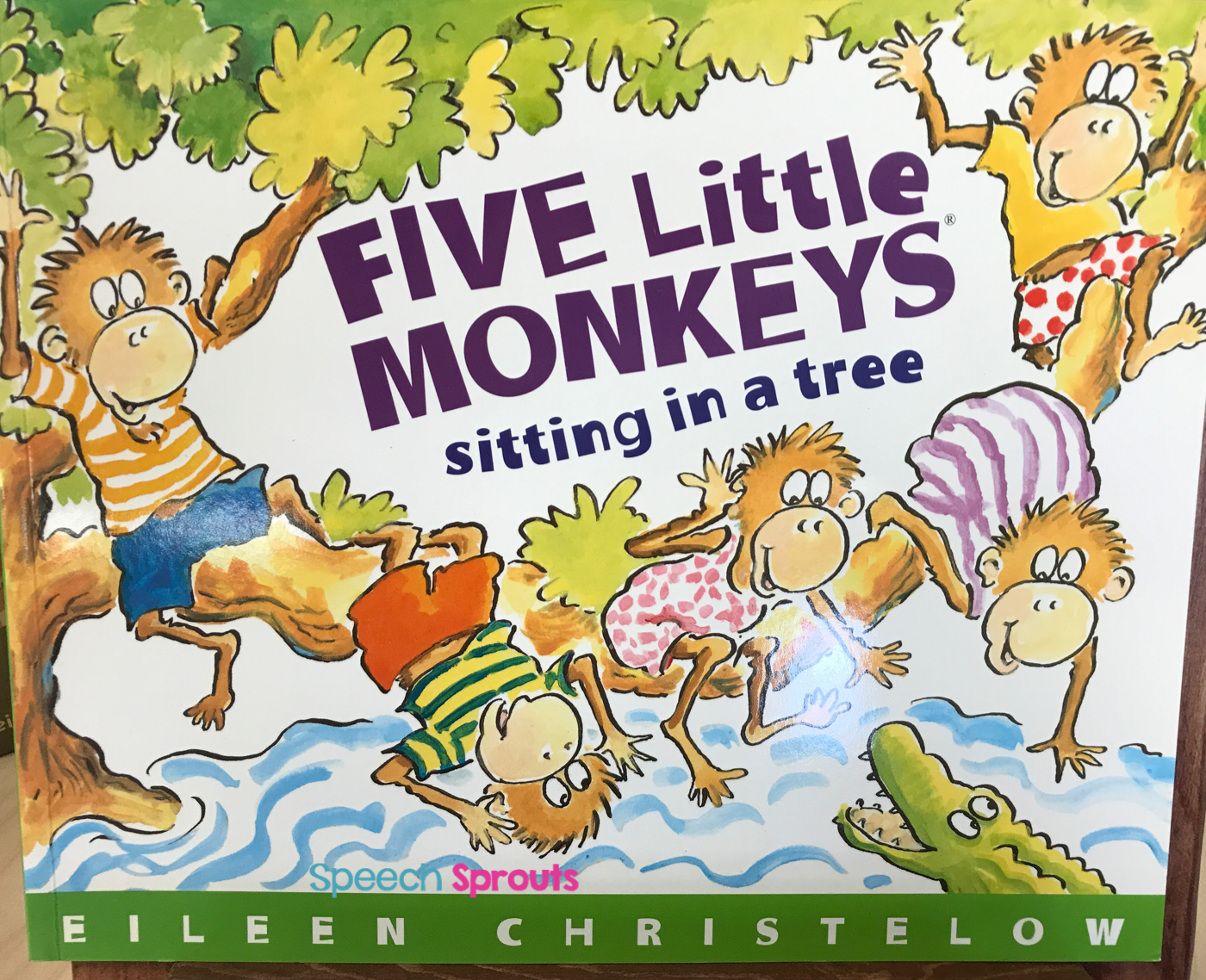 Monkeys swinging in the tree aligator clipart png library library Five Little Monkeys Swinging In A Tree Coloring Pages | Top Free ... png library library