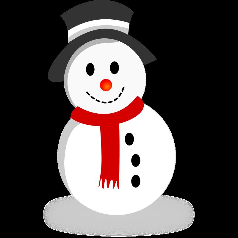 5 little snowman clipart clipart royalty free download Free Snowman Image, Download Free Clip Art, Free Clip Art on Clipart ... clipart royalty free download
