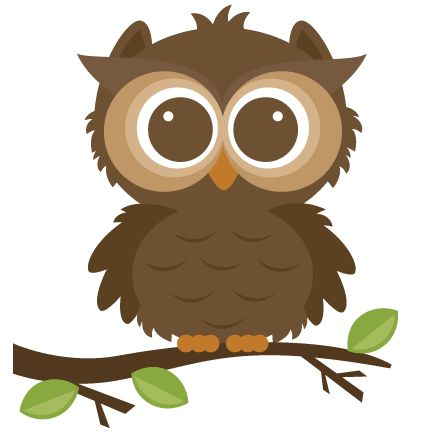 Clipart owl free