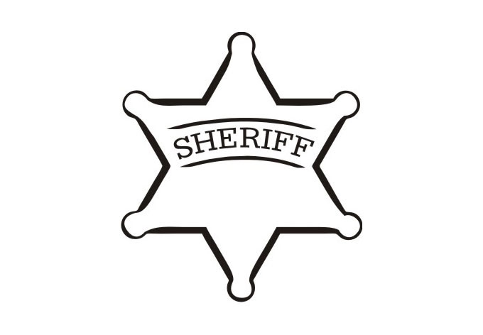 Sheriff badge clipart clip library Free Pictures Of Sheriff Badges, Download Free Clip Art, Free Clip ... clip library