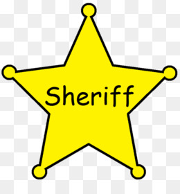 5 point sheriff star clipart clipart transparent library Sheriff Badge clipart - 61 Sheriff Badge clip art clipart transparent library