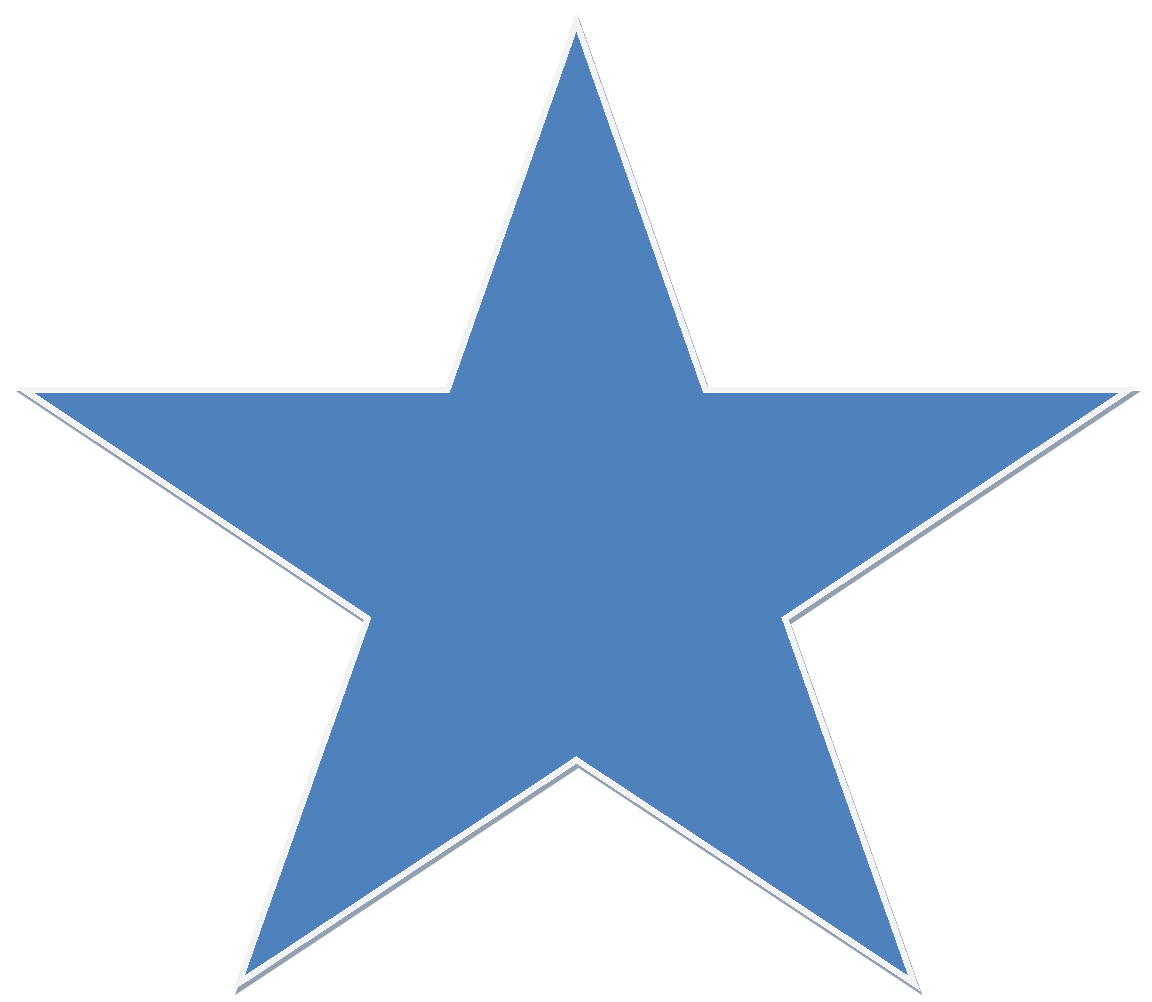 5 point star clipart free vector freeuse download Blue Star PNG Image - PurePNG | Free transparent CC0 PNG Image Library vector freeuse download