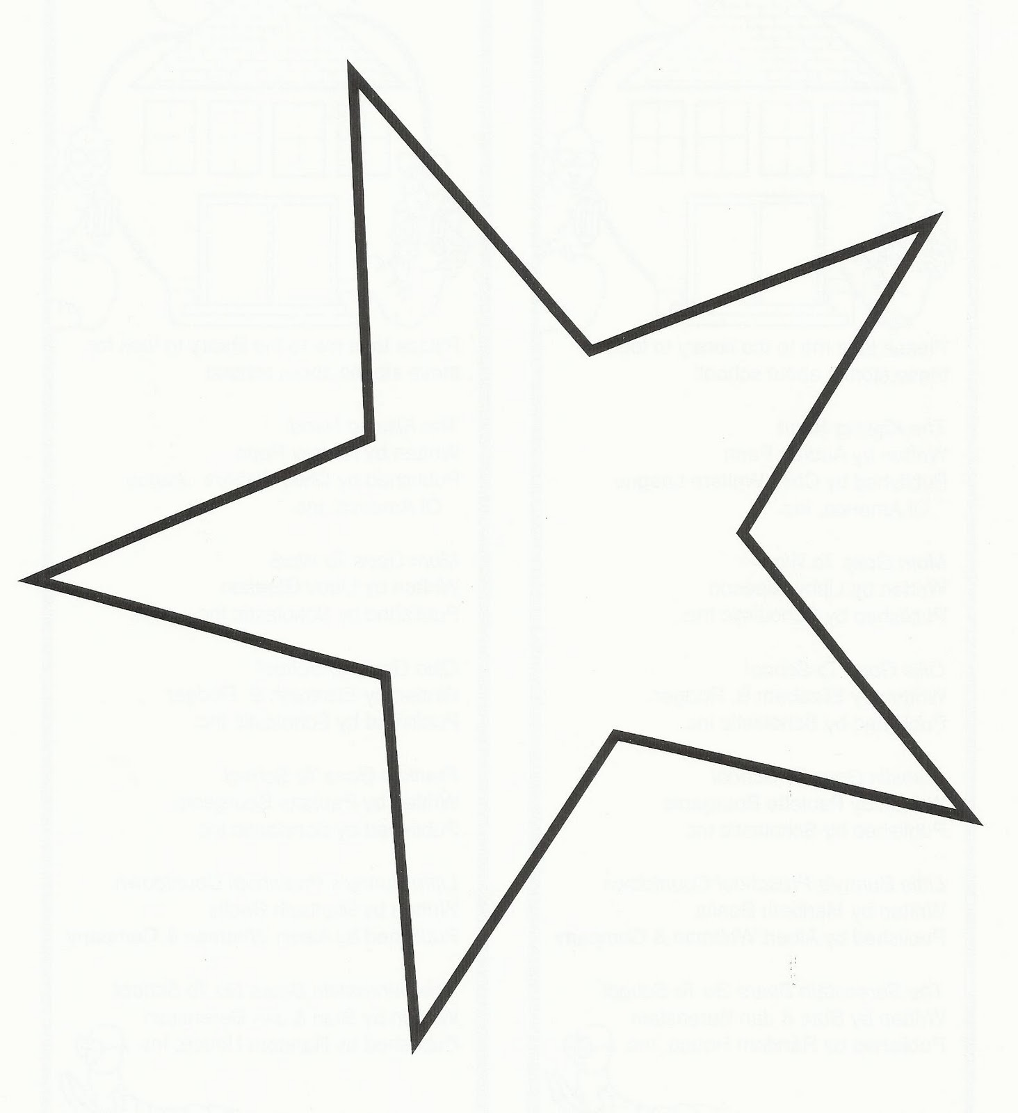 Buy clipart for commercial use 9 point star png transparent library Outline Of Stars | Free download best Outline Of Stars on ClipArtMag.com png transparent library