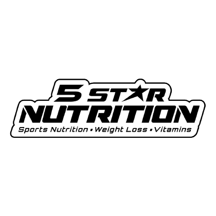 The Story – 5 Star Nutrition USA svg library stock