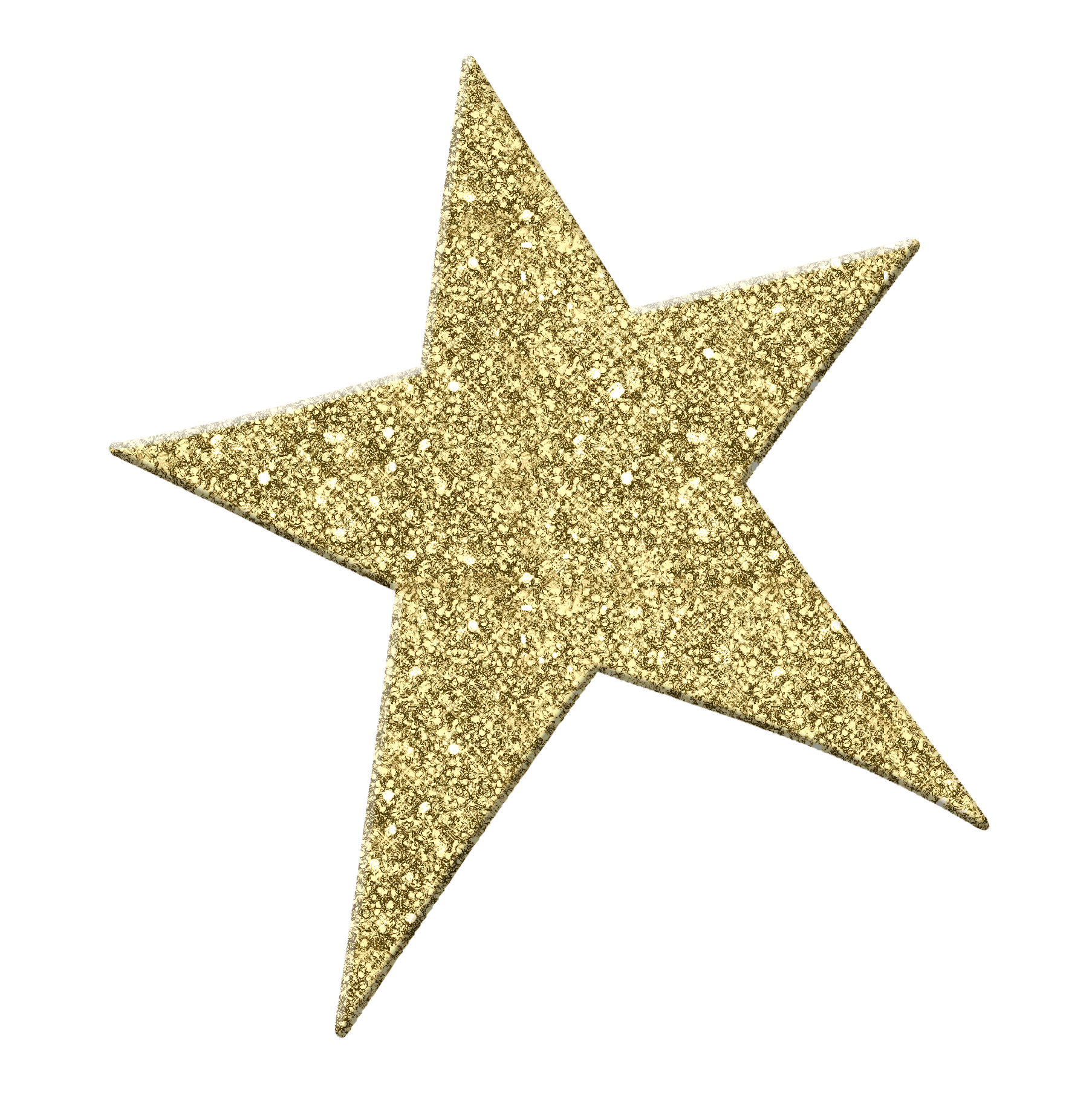 Star rating clipart clipart download 5:5 Sparkling Gold Stars Rating transparent PNG - StickPNG clipart download