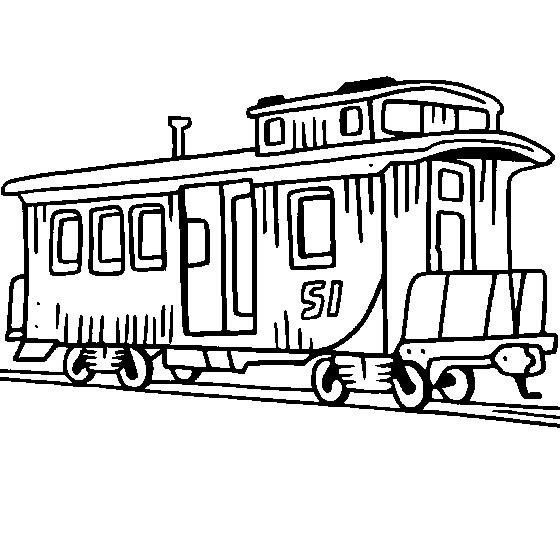 Train coach car clipart black and white clip free Train Clipart Black And White | Free download best Train Clipart ... clip free