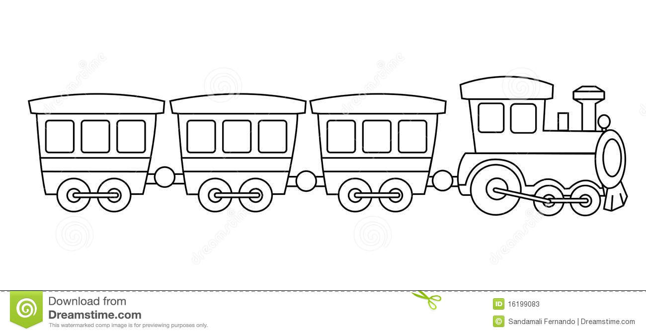5 trains images clipart vector royalty free library Toy train clipart black and white 5 » Clipart Station vector royalty free library