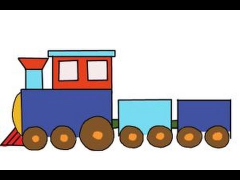 5 trains images clipart svg free stock Train cartoon clipart 5 » Clipart Station svg free stock