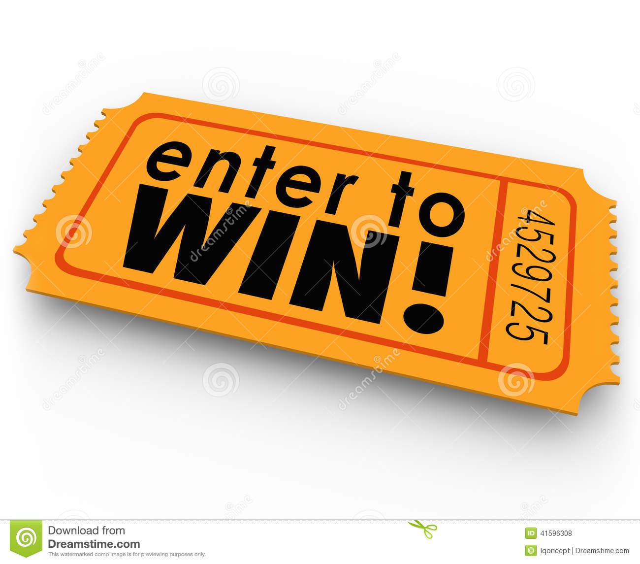 Raffle Tickets Clipart & Raffle Tickets Clip Art Images ... clip library