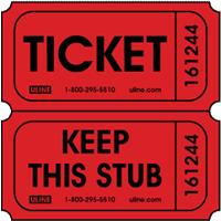 Ticket pictures best clip. 50 50 raffle clipart