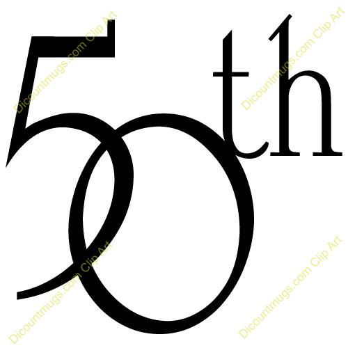 Free clipart happy 50th birthday clip free library Happy 50th Birthday Clip Art   Free Download 50th Birthday Clipart ... clip free library