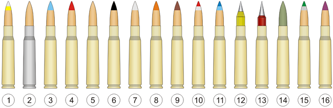 50 cal bullet clipart clip art library stock Rifles in the UK: The .50 BMG cartridge clip art library stock