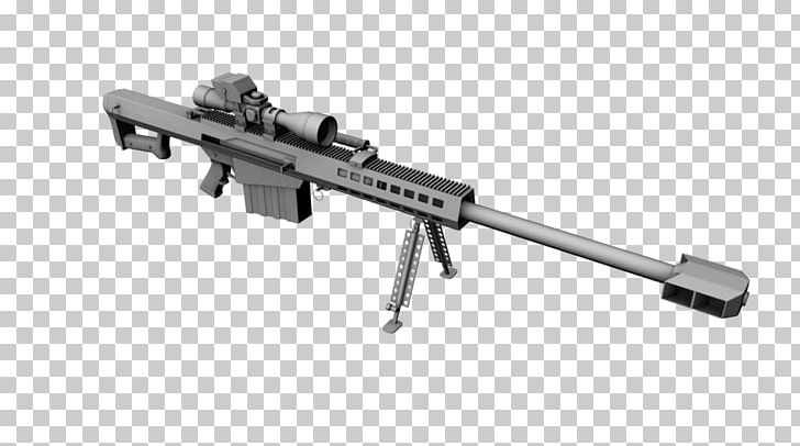 50 cal rifle clipart black and white download Sniper Rifle Barrett M95 Barrett M82 .50 BMG Barrett Firearms ... black and white download