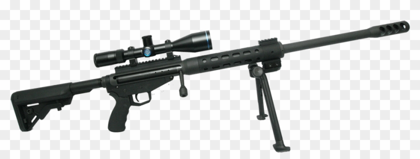 50 cal rifle clipart svg transparent library 5 Lb Sniper Rifle - 50 Cal Sniper Png, Transparent Png - 960x322 ... svg transparent library