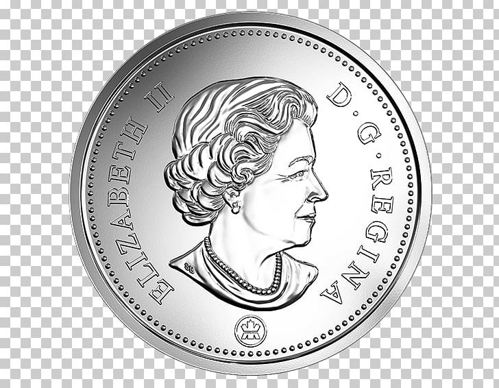 50 cents piececoins clipart black and white vector freeuse download 150th Anniversary Of Canada 50-cent Piece Half Dollar Coin PNG ... vector freeuse download