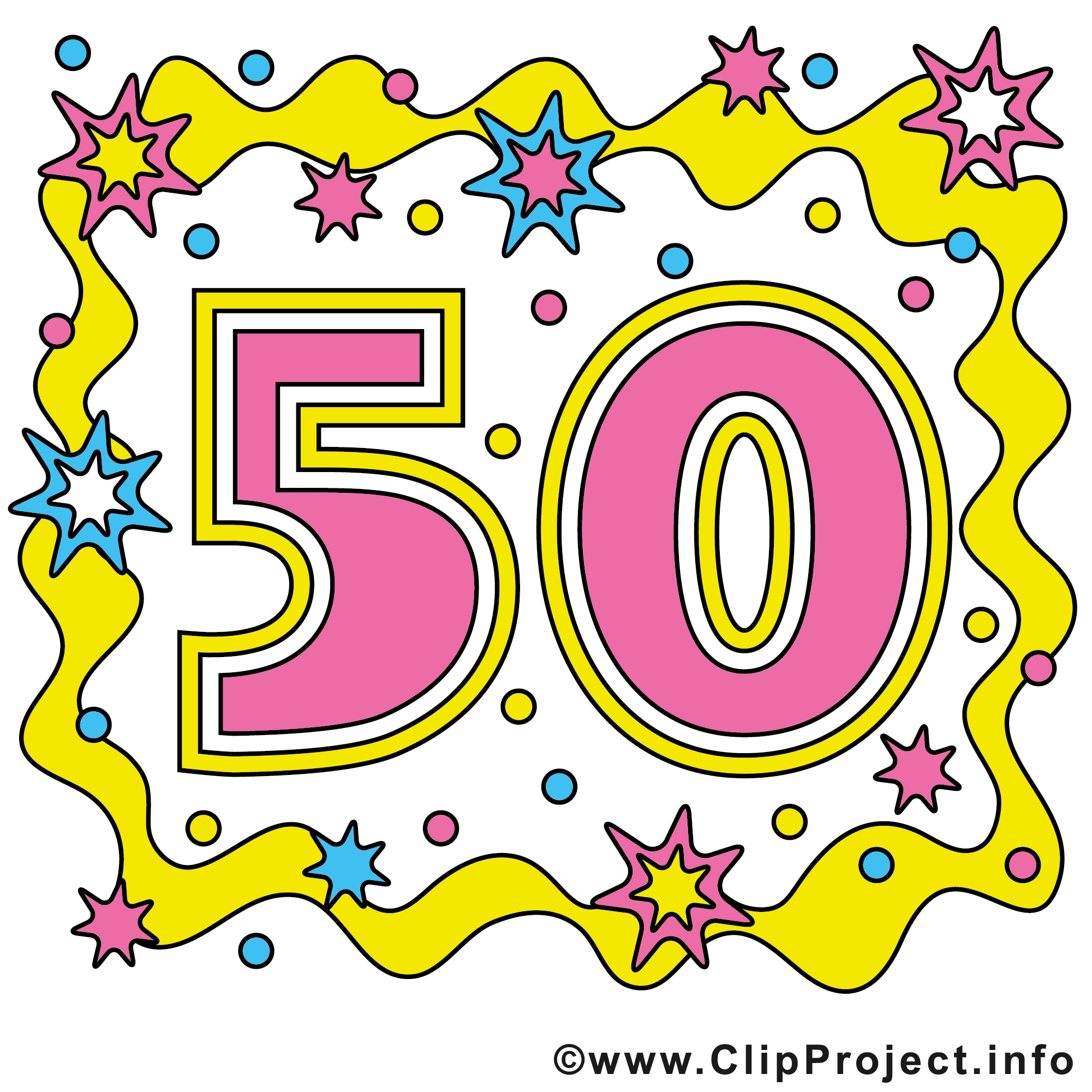 50 clipart clip art freeuse library 50 50 Clipart - Clipart Kid clip art freeuse library