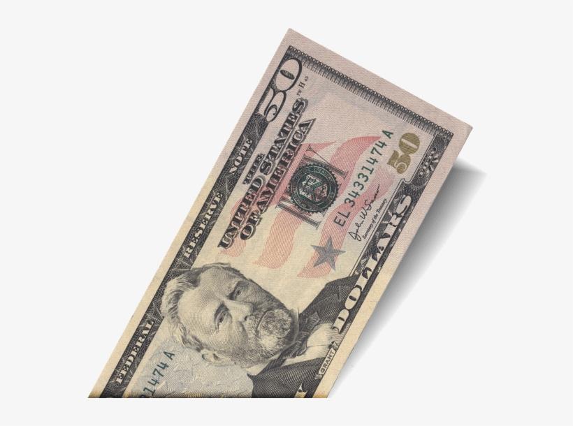 50 dollar bill folded clipart clip black and white stock 50 Dollar Bill Png - 50 Dollar Bill Transparent PNG Image ... clip black and white stock