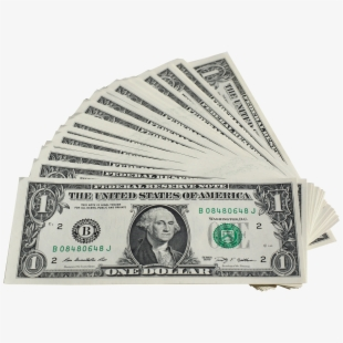 50 dollar bill folded clipart png library download Free Dollar Bill Clipart Cliparts, Silhouettes, Cartoons Free ... png library download