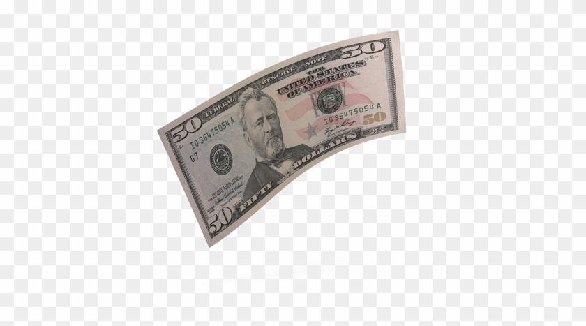 50 dollar bill folded clipart vector freeuse download Us Dollar Transparent Images - 50 Us Dollar, HD Png Download ... vector freeuse download