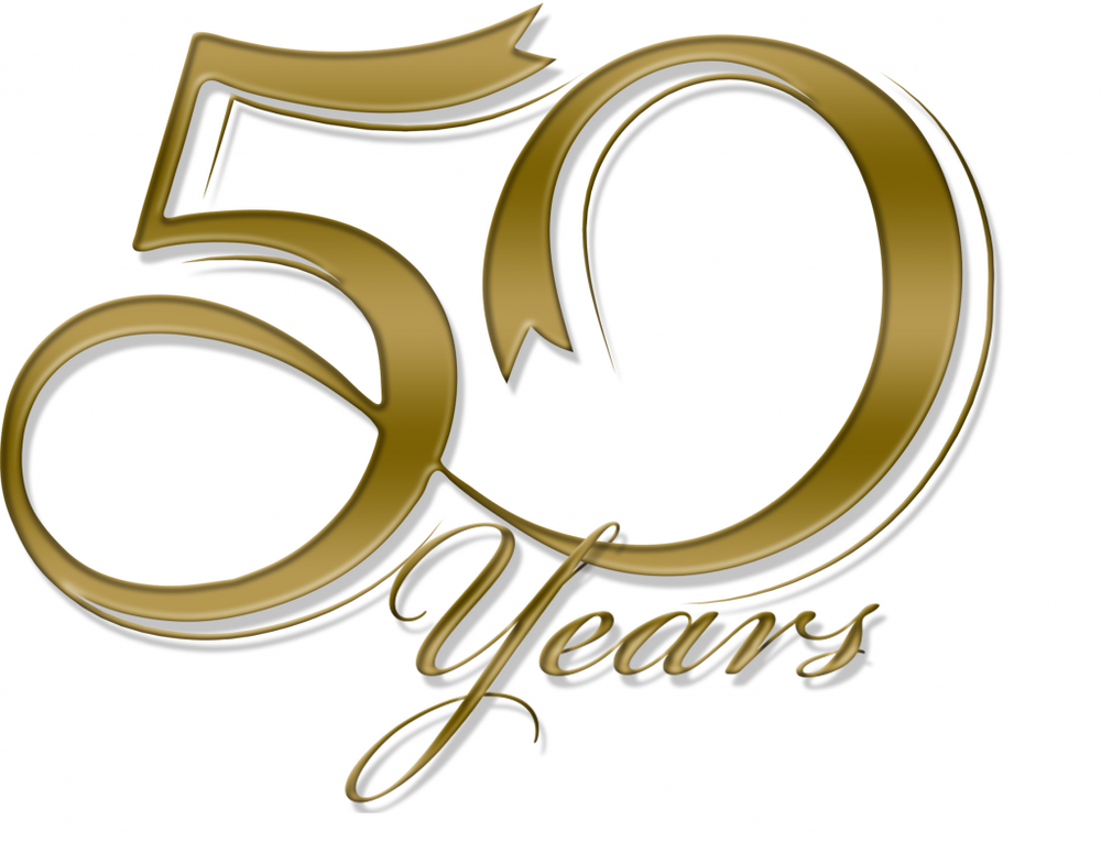 50 years clipart free vector free Photo Of Continental Dance Club - Kenilworth, NJ, United State - 775 ... vector free