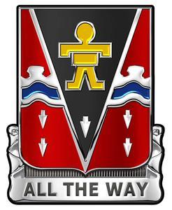 509th airborne unit patch clipart png transparent stock 509th Airborne Parachute Infantry Regiment Metal Sign 13 x 16\