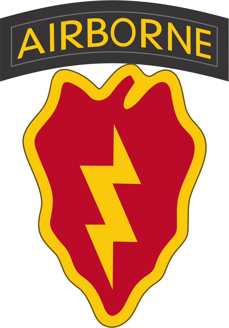 509th airborne unit patch clipart banner 4th Brigade Combat Team (Airborne), 25th Infantry Division - Wikipedia banner