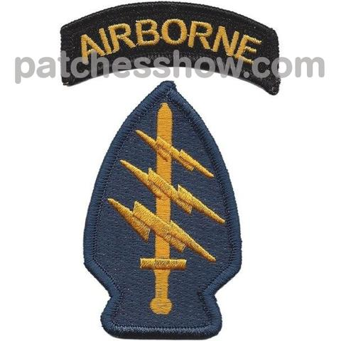 509th airborne unit patch clipart jpg royalty free stock Airborne Patches – patchesshow.com jpg royalty free stock