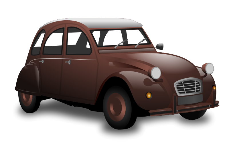 Antique car clipart free png royalty free library free-brown-classic-car-clip-art-08t8eb-clipart.png (800×560 ... png royalty free library