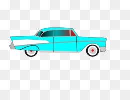 50s chevy impala clipart transparent download Car png clipart free download transparent download