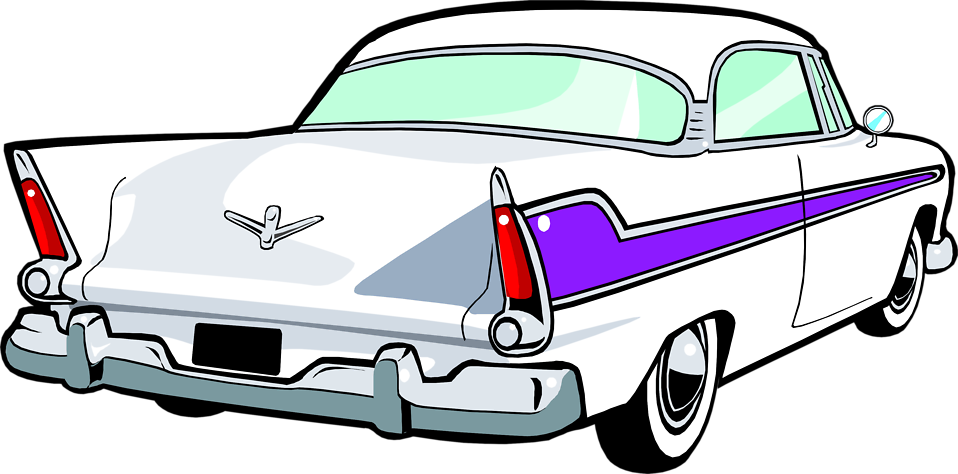 50s classic car clipart vector transparent download Free 50s Clipart | Free download best Free 50s Clipart on ClipArtMag.com vector transparent download