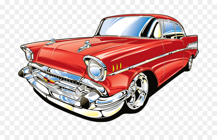 50s classic car clipart clipart transparent stock Classic Car Background clipart - Restaurant, Car, transparent clip art clipart transparent stock
