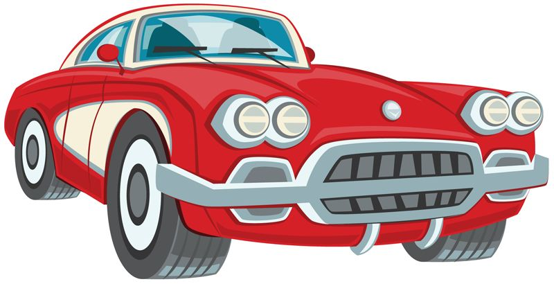50s classic car clipart banner library stock Car clipart 50\'s - Pencil and in color car clipart 50\'s | If i could ... banner library stock