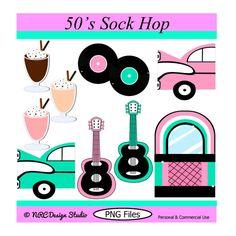50s clipart images svg transparent download 21 Best 50\'s clipart images in 2015 | Sock hop, 50s sock hop, Sock ... svg transparent download