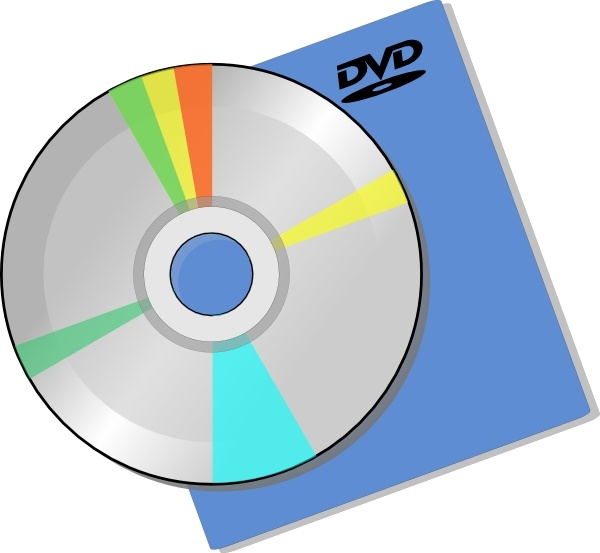 Clipart cd download picture transparent download Dvd Disc clip art Free vector in Open office drawing svg ( .svg ... picture transparent download