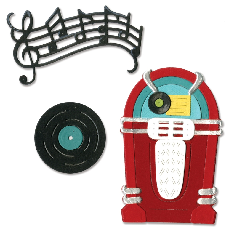1950s Jukebox Clipart - Clipart Kid svg black and white library