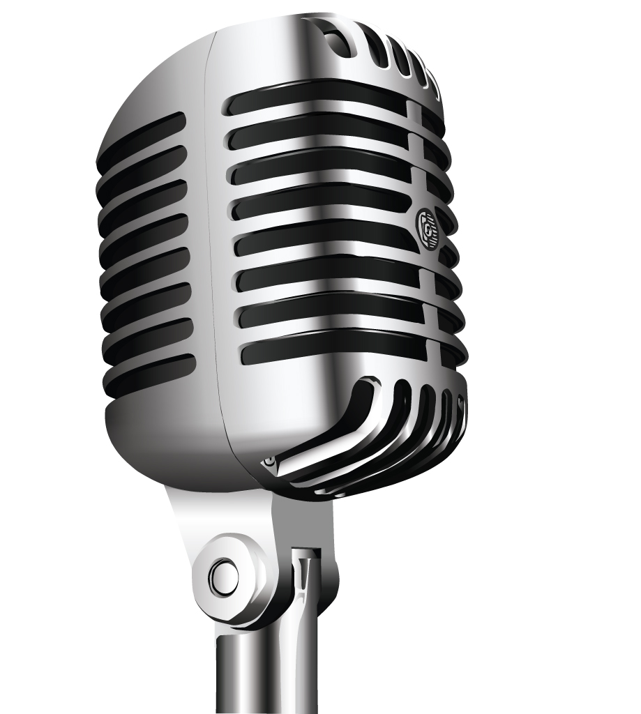 50s microphone clipart clip download Microphone Old | Free download best Microphone Old on ClipArtMag.com clip download
