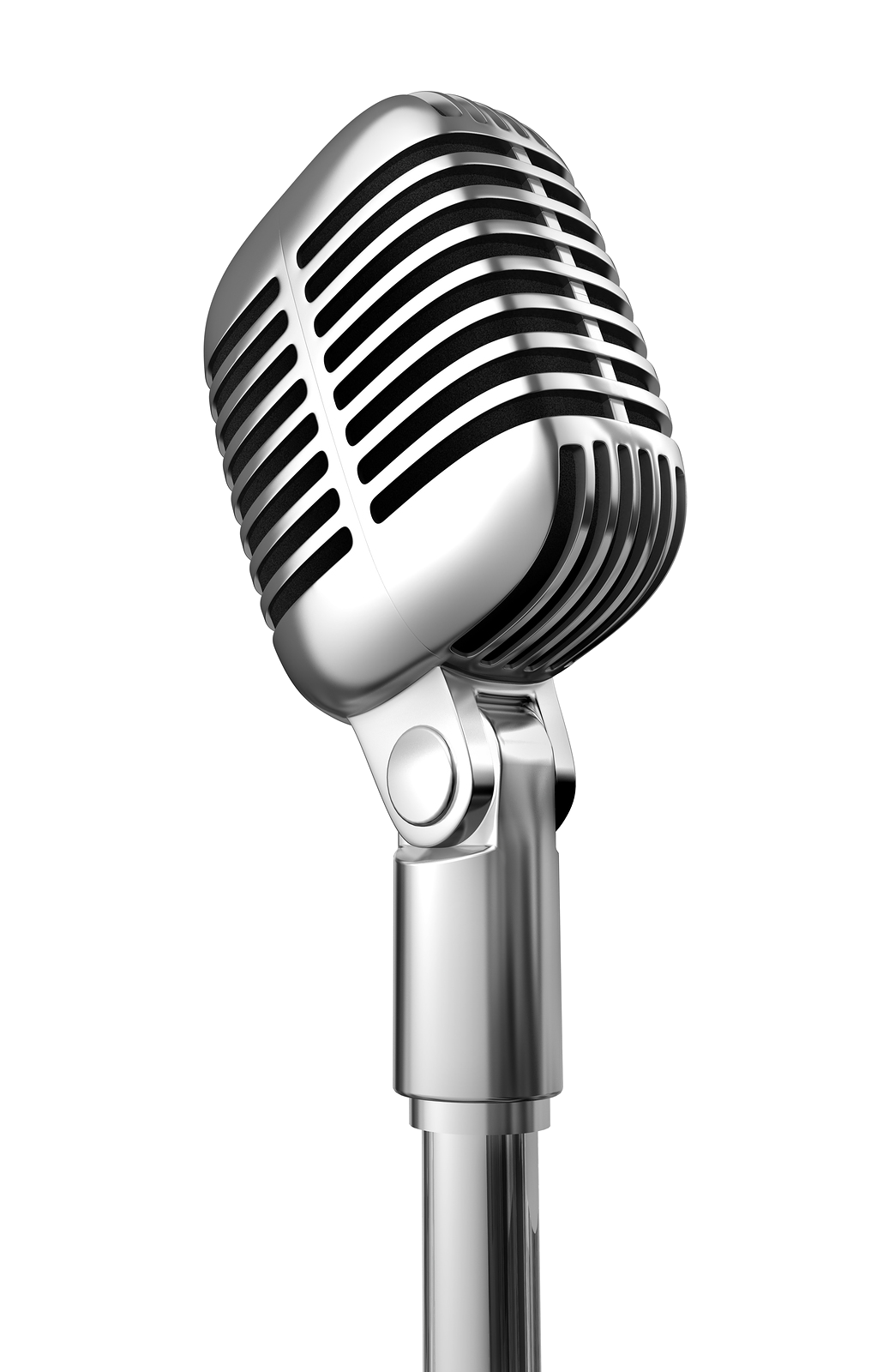 50s microphone clipart png black and white Pin by Jarroddorman on 50\'s microphones in 2019 | Vintage microphone ... png black and white