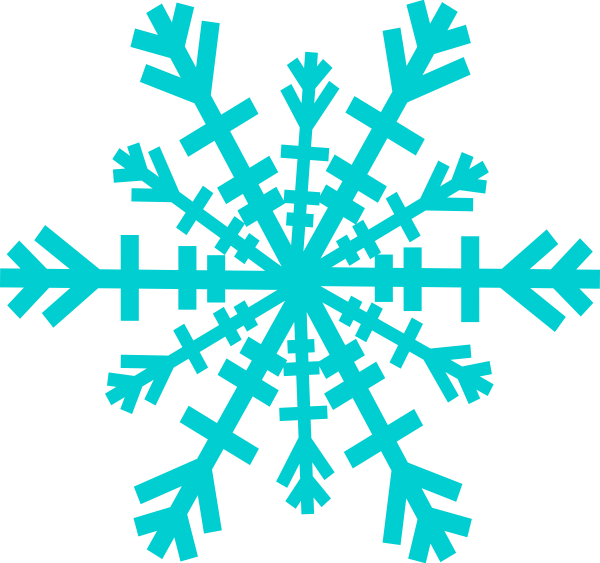 Small clipart free snowflake picture freeuse library 19 Snowflakes clipart HUGE FREEBIE! Download for PowerPoint ... picture freeuse library