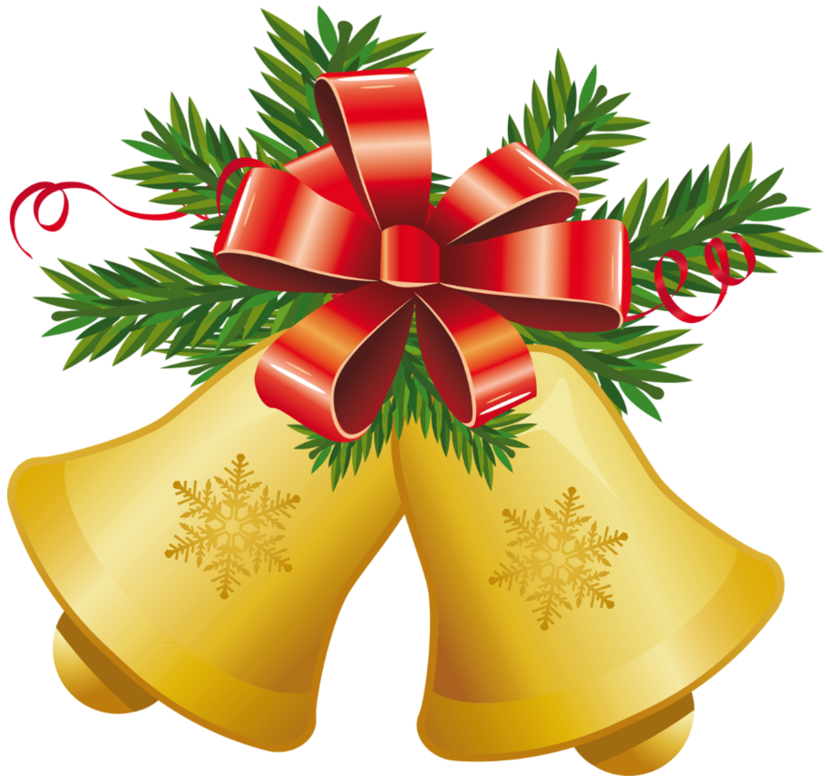Christmas bells clipart png Christmas Bells Clipart | Bells | Pinterest | Clip art, Christmas ... png