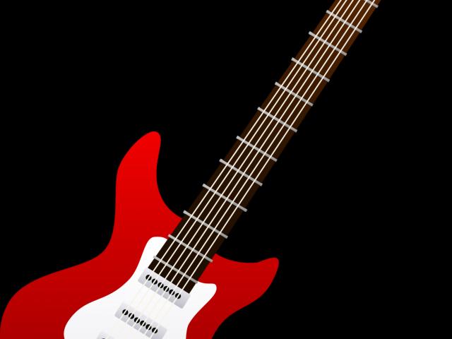 Rock star clipart