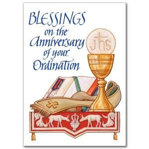 50th anniversary catholic priest clipart image royalty free library Priest Ordination Anniversary Clip Art cakepins.com | Religion ... image royalty free library